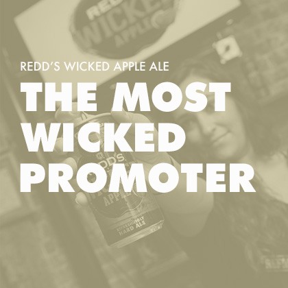 The Most Wicked Promoter